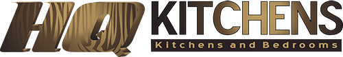 HQ Kitchens  Logo
